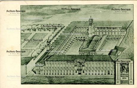 Lodi - Seminario Vescovile