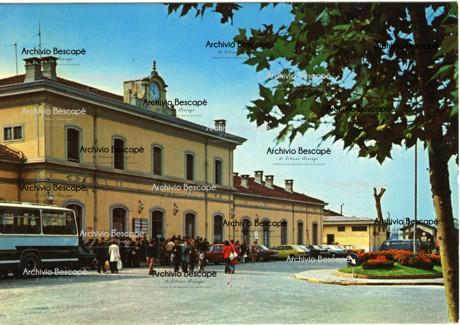 Lodi - Stazione ferroviaria