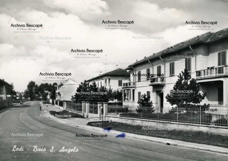 Lodi - Via Sant Angelo