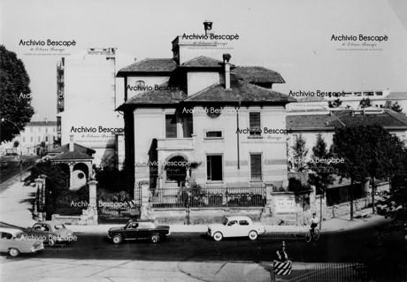 Lodi - Viale Rimembranze