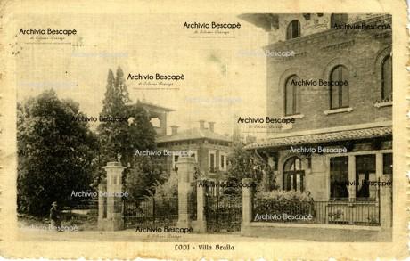 Lodi - Villa Braila
