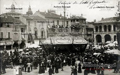 Lodi - Esposizione del 1901