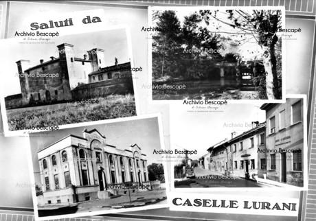 Caselle Lurani